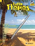 Latin Themes for Flute, Max Charles Davies, 1847611230