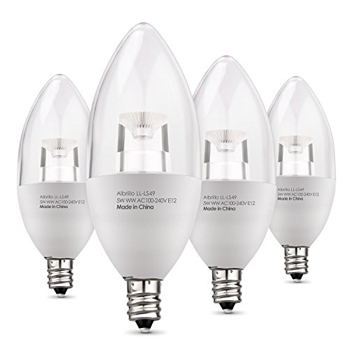 led light bulbs type b - 5