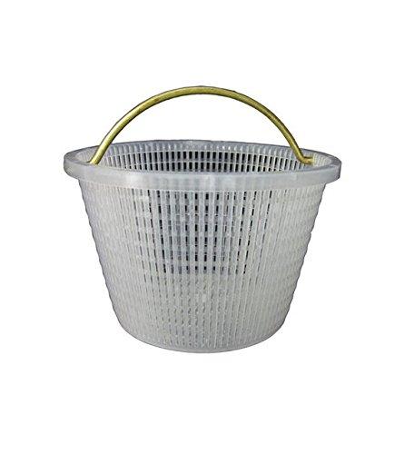 Generic Pool Skimmer Basket Replacement for Hayward, Pentair, Swimquip Skimmer SP1070E B-9, B9 basket