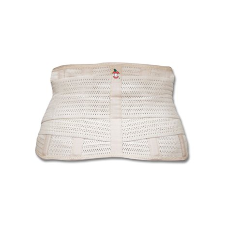 Ventilated Elastic Support Size: Medium by Core Products