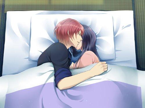 Hyakki Yakou ~Kaidan Romance~ - Otome Game - PSP Game (Quinrose)