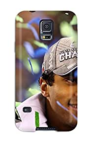 For LAkPnAb4322McJdn Seattleeahawks Protective Case Cover Skin/galaxy S5 Case Cover