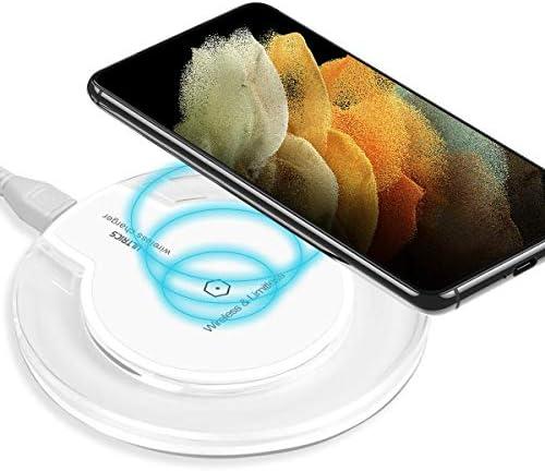 Ultrics Portable Premium Quality Ultra Slim Wireless Elektronik