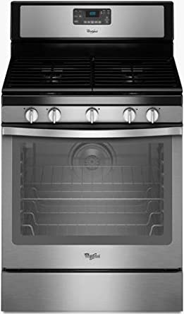 wfg540h0es whirlpool 58 cu ft counter depth gas range with center burner