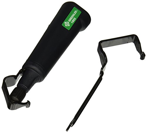 Greenlee 1903 Pocket Cable Stripper