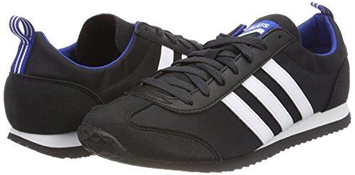 Pour Baskets Adidas Reauni negbas Vs Jog Ftwbla Hommes 000 Noir n664Ax