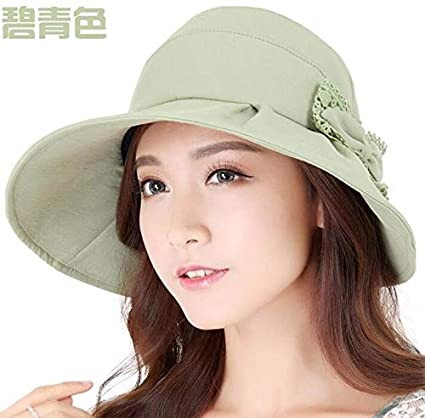 9af6873e0 Amazon.com: Lftshop Outdoor Fisherman Hat Summer Sun Leisure Hat ...