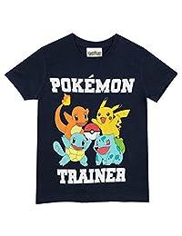 Pokemon Boys Pokemon T-Shirt