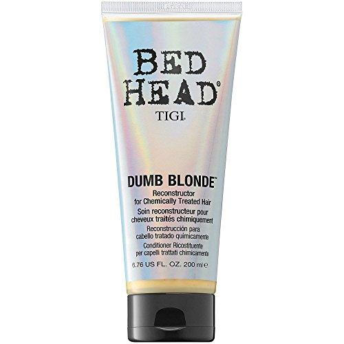 TIGI Bed Head Dumb Blonde Conditoner, 6.76 Fluid Ounce