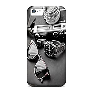 Excellent Iphone 5c Case Tpu Cover Back Skin Protector Style Tools