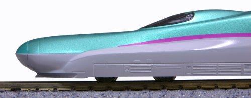 N E5 Shinkansen Basic Set, Hayabusa/Falcon (3) ()
