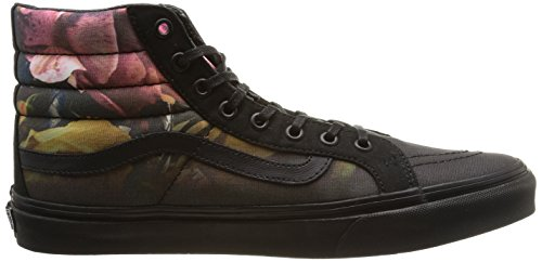 Vans Ombre Adulte Multicolore Mixte Slim Sk8 Floral Floral Black Baskets U Basses Hi Black Ombre fZqfPrwxpz