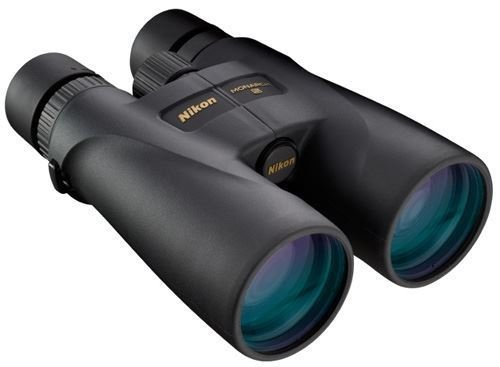 Nikon 7583 MONARCH 5 20x56 Binocular (Black)