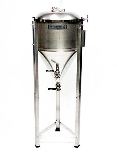Fermenator-F3 (27gallon) Conical: Blichmann