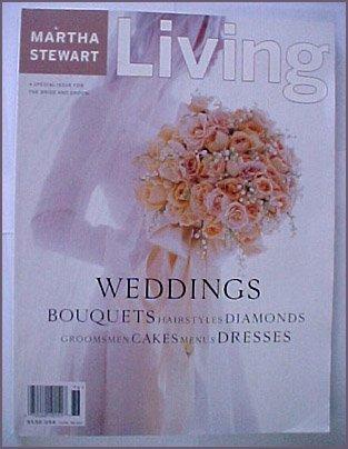 (Martha Stewart Weddings Summer/Fall 1997)