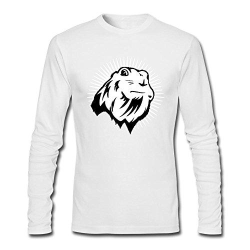 xingl-mens-chipmunk-prairie-dog-sharp-eyes-design-long-sleeve-cotton-t-shirt