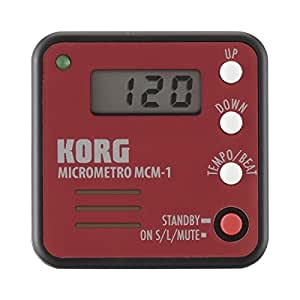 MicroMetro Red
