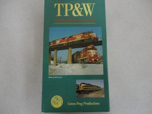 TP&W Toledo, Peoria & Western Railroads