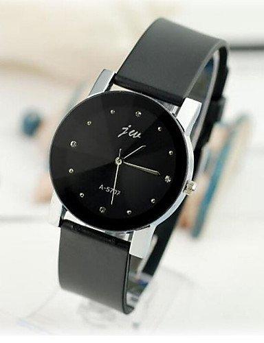 El mundo de la moda de Corea de los hombres de reloj de pulsera reloj de ...