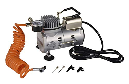 Sportime Super Duty Mini Compressor – 1/6 HP For Sale