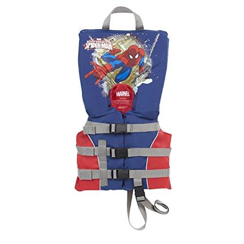 Spider Man Water Sports Vest (X2O Spiderman Infant Life Vest)