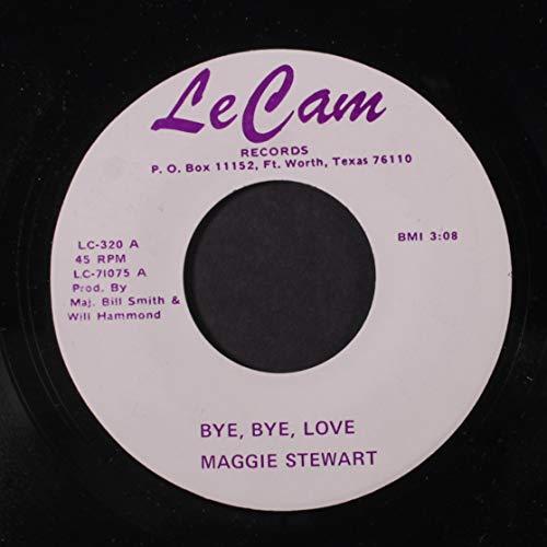 Price comparison product image bye,  bye,  love / black velvet