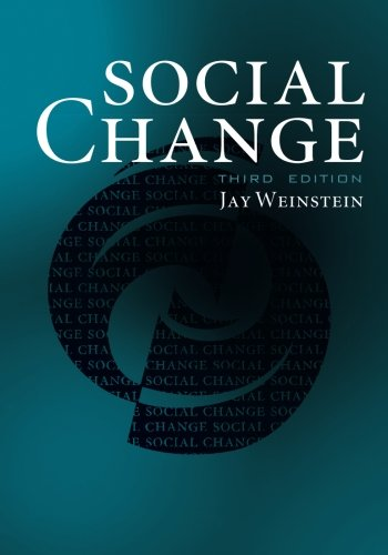 Social Change, Third Edition