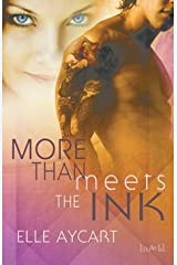 [(More Than Meets the Ink)] [By (author) Elle Aycart] published on (June, 2014) Paperback