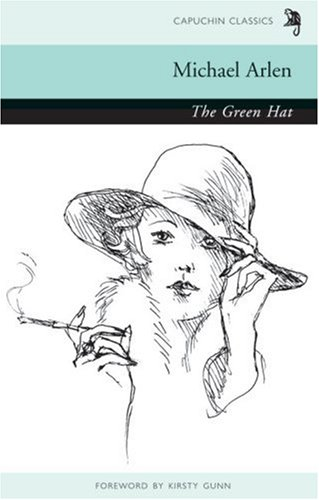 The Green Hat (Capuchin Classics)