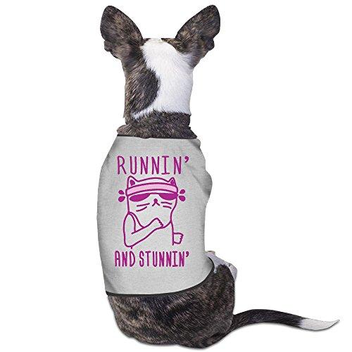 Canada For Mascot Sale Costumes (LeeRa RUNNIN' AND STUNNIN' CAT Dog)