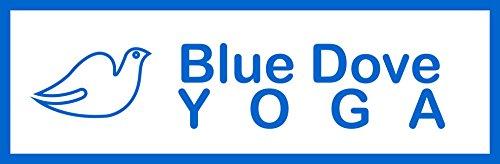 Blue Dove Yoga Cochin Yoga Mat Bag aus Bio-Baumwolle gelb xFRA1uqx