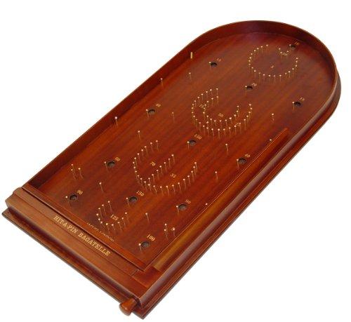Vintage Pinball - 22 1/2 Inch Hit a Pin