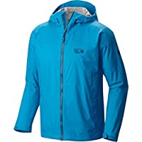 Mountain Hardwear Plasmic Ion Rain Men's Jacket