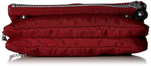 Kipling Kipling Bag Convertible Red Lynne Bag Brick Solid Red Brick Solid Convertible Lynne IAwCqCY