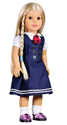 Wesen Clothes School uniforms American product image
