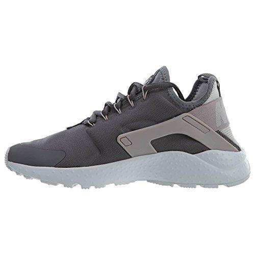 Zapatillas Nike Mujeres Air Huarache Ultra Para Correr Gunsmoke / Vast Grey