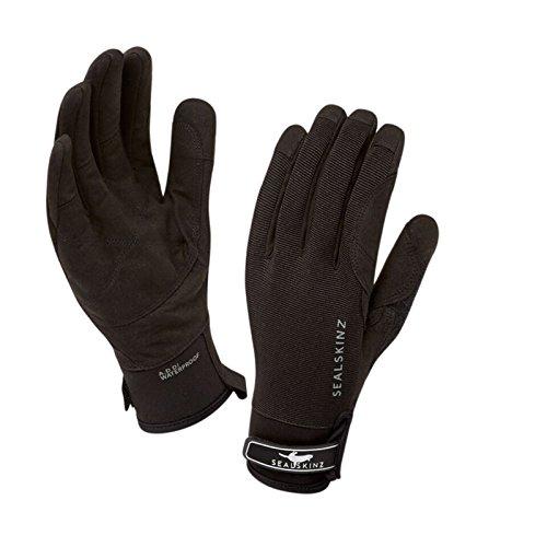 Dragon Eye Glove, Black, Large ()