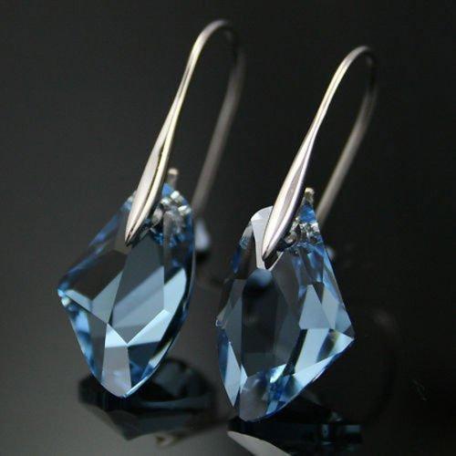 elegant-women-aqua-blue-crystal-drop-silver-genuine-earrings-swarovski-elements-gift-q