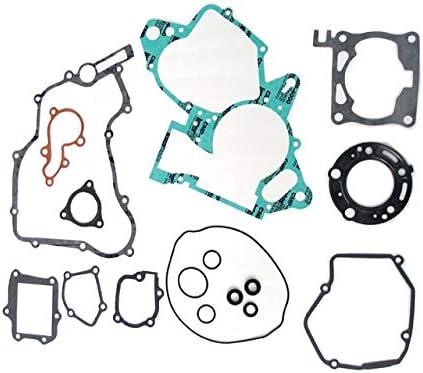 Outlaw Racing OR4276 Complete Full Engine Gasket Set Honda Cr125R 2005-2007 Dirt Kit