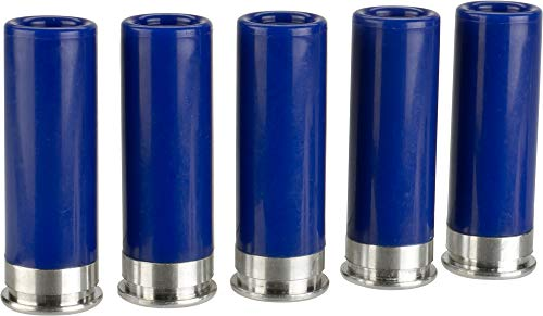 Evike 6mmProShop 3-Round Shells for M1887 Shell Ejecting Gas Shotgun - 5 Pack