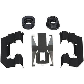 Disc Brake Hardware Kit Front Carlson 13335