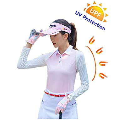 Women's Golf Cooling Shawl
