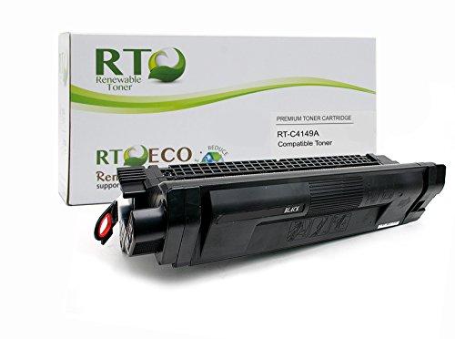 (Renewable Toner 640A Compatible Toner Cartridge Replacement HP C4149A for HP Color LaserJet 8500, 8550 Series)