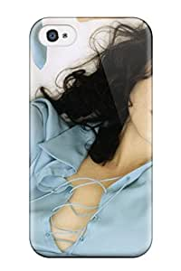 For Iphone 4/4s Fashion Design Julianna Marguliess Case-SigIwTB17598KGnTz