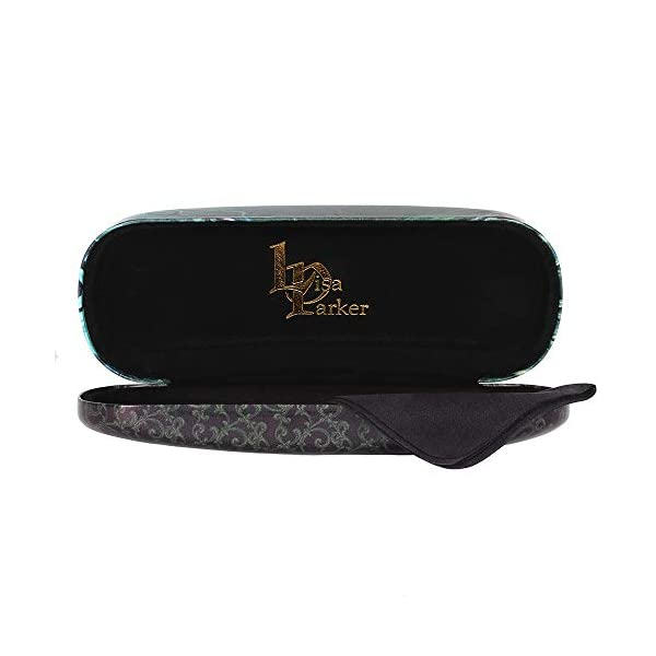 Rise Of The Witches Glasses Case