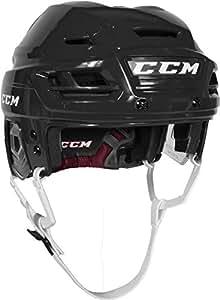 CCM Resistance 300 Hockey Helmet, Small, Black