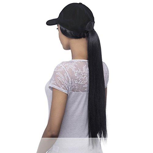 Vivica A Fox CAPDO BLK Heat Resistant Fiber Full Wig