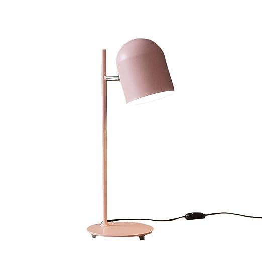 Shang shang Sala de estar simple y lámpara de mesa del dormitorio ...