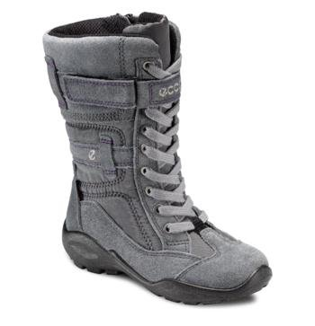 ecco girls snow boots