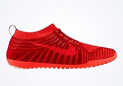 Amazon.com: Nike Free Hyperfeel Run 596249 – 668 Tamaño 12 ...